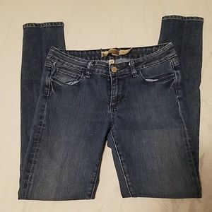 Paige Verdugo jegging jean